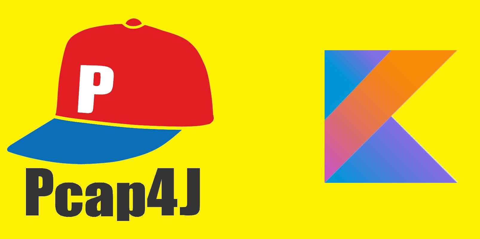 Pcap4J in Kotlin